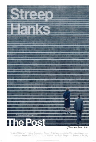 HIST_The Post poster