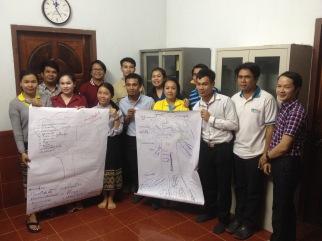 World Concern Workshop